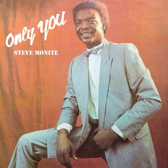 Steve Monite
