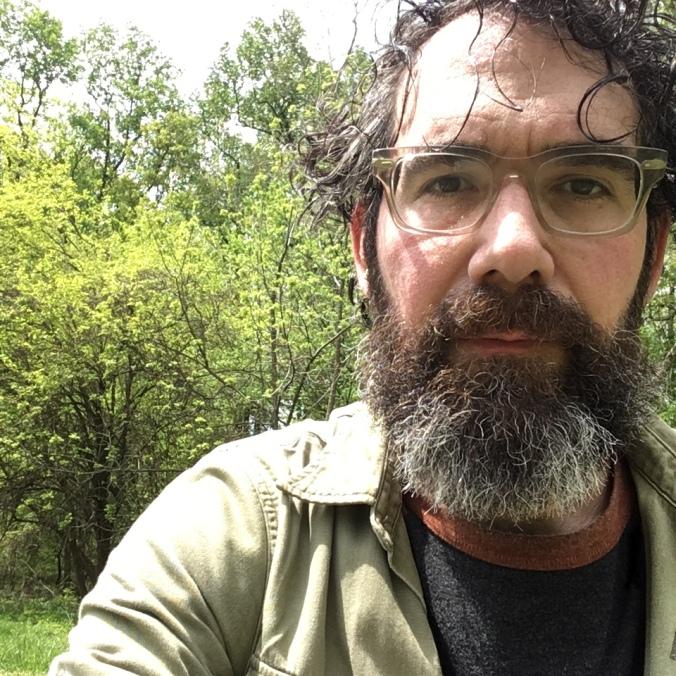 Jeff Barsky selfie